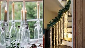 Home Made Decoration by Simple Diy Christmas Decorations For The Craftily Challenged
