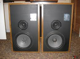 infinity home theater system vintage infinity qb speakers photo 749709 canuck audio mart