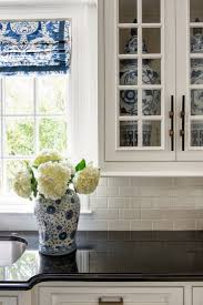 Off White Kitchen Cabinets With Black Countertops Best 25 Black Granite Countertops Ideas On Pinterest Black