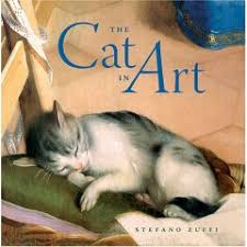 """The Cat in Art"" by Stefano"