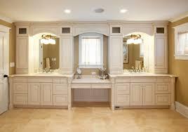 cream large bathroom decoration using cream light brown bathroom