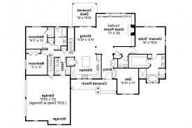 as well ranch house open floor plans moreover brick ranch house