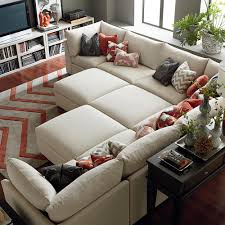 modular sofa sectional beckham pit sectional pit sectional living rooms and room
