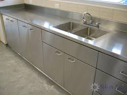 Geneva Metal Kitchen Cabinets Steel Kitchen Cabinets Prices Tehranway Decoration