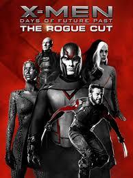 X-Men – Dias de um Futuro Esquecido – Edição Vampira – Legendado