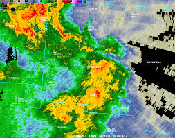 Weather Map Ohio Tornadoes In Clark County Ohio