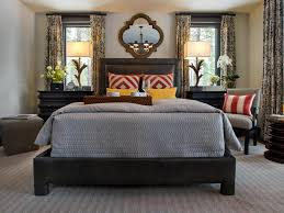 bedroom awesome masculine bedroom decor with vintage lamp also