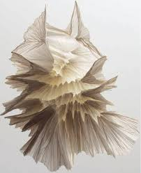 He founded CRIMP  the Center for Research on International Paper Folding  Floderer exhibits his work widely and has created window displays for Printemps      Quarto Knows