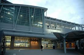 Shin-Yatsushiro Station