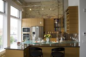 How To Design Kitchen Lighting by 11 Stunning Photos Of Kitchen Track Lighting Pegasus Lighting Blog