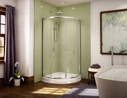 creative of shower base and doors shower door amp base kits tub