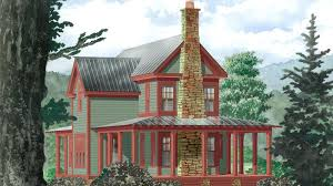 the orchard house biltmore estate southern living house plans