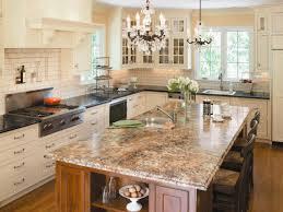 granite countertop white kitchen cupboard paint granite