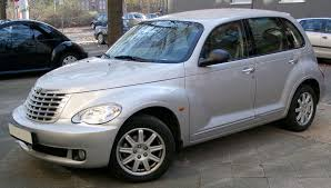 chrysler pt cruiser history photos on better parts ltd