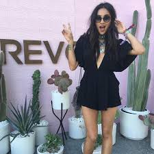 PLL     s Shay Mitchell Is Dating Her Ex Boyfriend     s BFF  amp  SAY WHAT     Capital FM