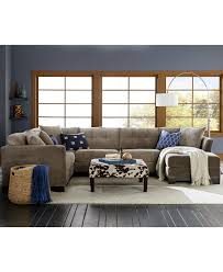 Kenton Fabric 2 Piece Sectional Sofa by Popular Elliot Sectional Sofa 73 About Remodel Sectional Sofas