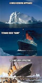 These         Titanic      Memes Will Make You Laugh and Cry TheFW