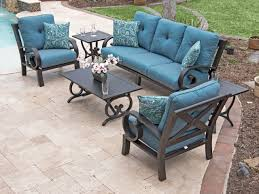 Deep Seat Patio Chair Cushions Outdoor Chair King Fire Pit Seating And Chatoutdoor Furniture