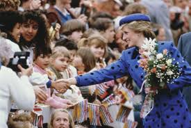 how princess diana created a new era of celebrity time com