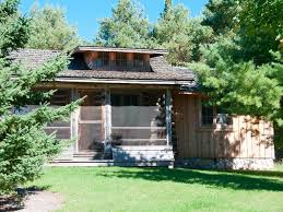 Garage Plans With Porch by Cozy Romantic Log Cabin Vrbo