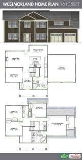 28 best 2 storey home plans images on pinterest home builder