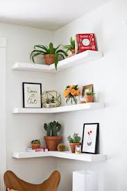 12 diy wall shelf projects white shelves shelves and cleaning