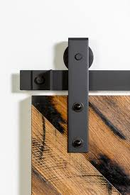 Barn Door Handle by Barn Door Hardware Flat Track