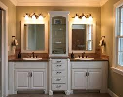Bathroom Mirror Design Ideas Bathroom Vanity Mirror Ideas Harpsounds Co
