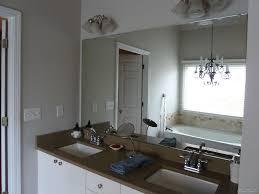 bathroom mirror frame ideas bathroom mirror ideas can increase