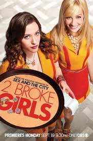 2 Broke Girls - Series Tv