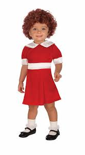 halloween costumes websites for kids amazon com forum novelties little orphan annie child costume