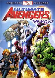 Vengadores (Ultimate Avengers)