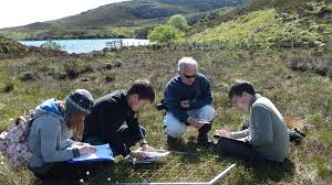 conservation biology undergraduate degrees study here the