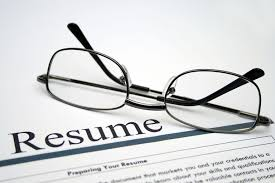 How To Write Job Resume by How To Write A Resume That Will Get You An Interview