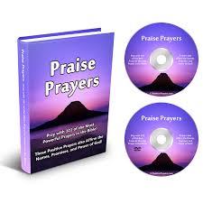 powerful thanksgiving prayers praise prayers pray with 101 of the greatest praise and worship