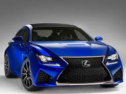 lexus car price com the beautiful powerful lexus rc f coupe business insider