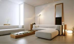 decorating minimalist living room designs with sectional sofa