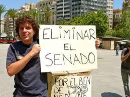 ELIMINAR EL SENADO
