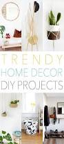 Home Decor Images Best 25 Trendy Home Decor Ideas On Pinterest Trendy Bedroom