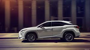 lexus rx 350 battery 2017 lexus rx luxury crossover features lexus com