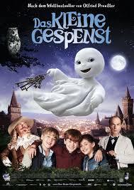 The Little Ghost (Das kleine Gespenst)