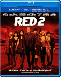 Red 2 [BD25]