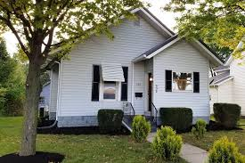 Van Wert Ohio Map by 938 Pratt St For Rent Van Wert Oh Trulia