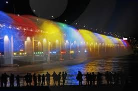 %name صور و معلومات عن نهر هان بكوريا الجنوبية