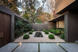 Modern Backyard Design Photo Of Worthy Modern Backyard Design - Contemporary backyard design ideas