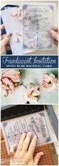 Making Wedding Invitation Cards Best 25 Wedding Card Design Ideas On Pinterest Wedding