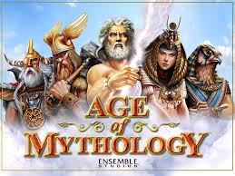 Age of Mythology Gold Edition+Expancion: The Titans Full 1 L