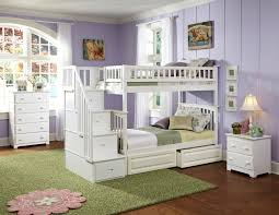 The Awesome Ideas Of Bunk Bed With Staircase - Kids bunk bed with desk