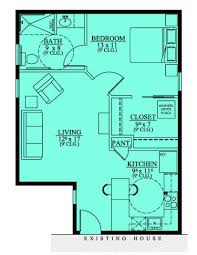 Small 2 Bedroom Cabin Plans House Plans With Mother In Law Suites Mother In Law Suite