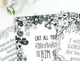 4 free printable scripture bible verse coloring pages to bring